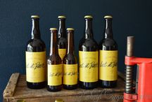 Let it beer / Let it Beer vous propose des bières de qualité faites maison, à la vente (pour les professionnels et les particuliers) ou à consommer sur place, sur mauguio (34).