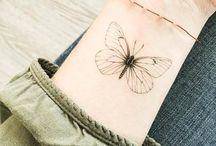tattoo word