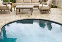 345 / Condominium Pool Area Renovation - Project Board / by Bryan Hunt