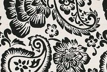 Papír - vzory