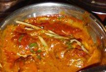 salsa para mariscos y pescado
