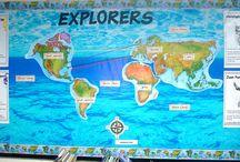 UOI EXplorers
