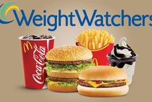 Weight watchers / by Sandra Linster