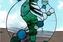 Oceanarium Decoration