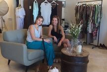 The Beverly Hills Boutique / Check out whats goings on in our Beverly Hills Boutique.