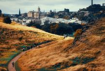 ✈ Travel to Scotland