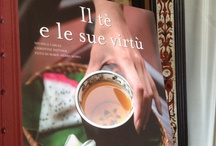 Le Thé et ses Bienfaits la version Italienne  De Christine Dattner. /  #tea #thes #teaporn #tealover #lifestyle #luxury #teatime #degustation #teaclub #health #healthy #greentea #teathings #teablog #food #foodporn #yummy #indulge #pleasure #harmony