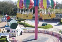 Adventure & Theme Parks