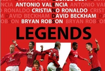 Manchester United / everything about Manchester United greatest football club in the world