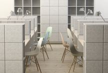 interior design_Office