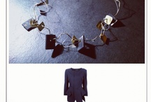 Outfit with esterrosadesign jewellery