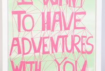 Travel ~ Words.... / by Deb Carter