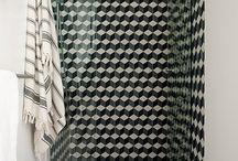 Tile / by Kathleen Howerton Morris