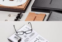 Objects& Visual Identity