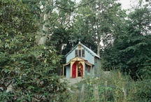 """Home / """"A house is a machine for living in."""" - Le Corbusier / by rachael gibson"""