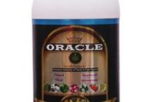 oracle - organic fertilizer and fungicide