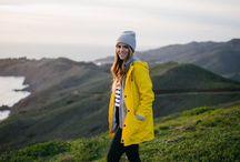 Alaska outfits