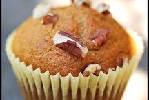 Muffin recipes / by Christine Morton