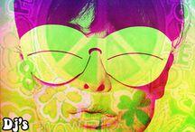 Sixties / inspiratie
