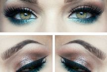 Makeup tips! / by Stephanie Martin