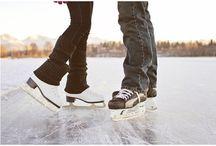 Figure Skates / All thing Figure Skates