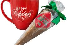 Holiday Gifts 2014 / Gourmet Gift Baskets, Custom Etched Wine and other Wonderful Holiday Gifts for your Clients, Coworkers, Family and Friends!