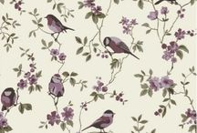 Wallpaper / Who would think I would get interested in wallpaper?