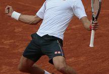 tenis / by Elizabeth Goldstar