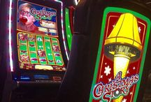 ROCKIN' GAMES / by Hard Rock Rocksino Northfield Park