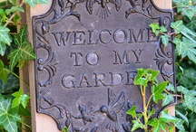 ~♡~Welcome to my garden~♡~