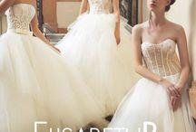 CM Creazioni  / Abiti da sposa Bridal