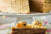 food &cakes