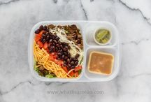 Lunches for Work