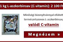 Health, Egészség, Vitamins,