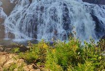falls in Wawa