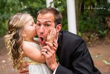 Fun Candids - Wedding / A collection of candid photos that we captured on the wedding day.