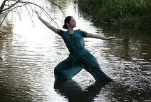 Dragón de agua