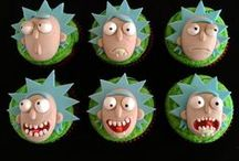 fiesta rick and morty