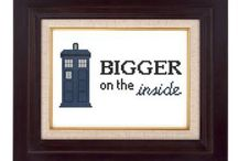 BBC Love / Specifically Doctor Who (Tenth!) and Torchwood / by Becca Fletcher