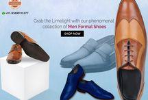 Men's Fomal Shoes!