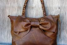 Bags / by Breanna Walters