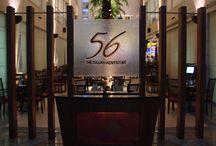 56-Italian Restaurant, Gurgaon