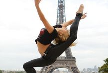 Meet me for a dance in Paris!