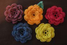 Crochet / by Crystal Myrick