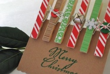 Christmas Crafts / Christmas crafts for the entire family