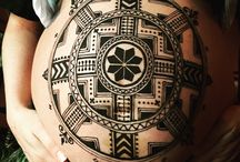 henna - kismama