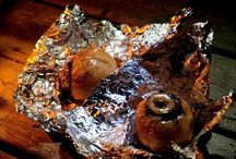 Camping Food / by Monya Heath Williams