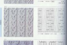 Hande made / pletení,háčkování a šití