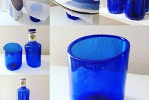 Пластиковые бутылки (идеи)