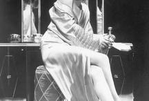 Old time glamour / by Jennifer Edwards